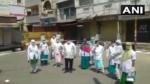 उज्जैन में सर्वे के लिए गई मेडिकल टीम के साथ अभद्रता, लोगों ने दी धमकी