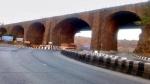 VIDEO:एक धमाके में उड़ा गया मुंबई-पुणे को जोड़ने वाला 190 साल पुराना ब्रिज