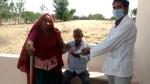 90 साल की दादी ने अपनी बचत के 16 हजार रुपए कोरोना से लड़ने के लिए अस्पताल को सौंपे