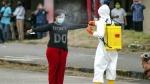 कोरोना वायरस: आने वाले समय में bio-terrorist attack को भी दिया जा सकता है अंजाम-UN Chief