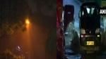 दिल्ली-NCR में झमाझम बारिश, यूपी के कन्नौज और उन्नाव में 13 लोगों की मौत, अगले 2 घंटे में इन इलाकों में आंधी-तूफान की संभावना
