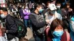 बढ़ते कोरोना मामलों के बीच भारत से अपने नागरिकों को निकालेगा चीन
