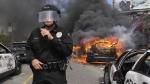 अमेरिका के 25 शहरों में कर्फ्यू, हिंसा-आगजनी से कई जगहों पर हालात बेकाबू