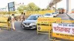 हरियाणा सरकार ने खोला दिल्ली-यूपी बॉर्डर, बिना पास होगी आवाजाही