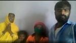 कर्नाटक से आया वीडियो, '34 दिन से कमरे में बंद हैं 4 लोग, राजस्थान बुला लो, यहां भूख से मर जाएंगे'