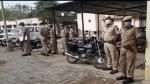 राजस्थान पुलिस : राजगढ़ एसएचओ के बाद दौसा के हेड कांस्टेबल ने लगाई फांसी