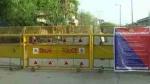 containment zone की संख्या फिर बढ़ी दिल्ली में, आंकड़ा पहुंचा 100 के पार