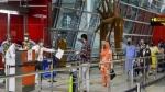 फ्लाइट में पहली महिला यात्री ने शेयर किया अपना अनुभव, बताया- एयरपोर्ट पर हो रही थी घबराहट