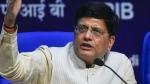 अपनी नाकामी छुपाने के लिये झूठे इल्जाम लगा रही है महाराष्ट्र सरकार: रेल मंत्री
