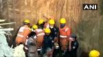 तेलंगाना के  मेदक में 17 फीट गहरे बोरवेल में गिरे 3 साल के मासूम की मौत, पूरी रात चला रेस्क्यू ऑपरेशन