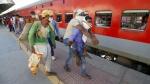 श्रमिक स्पेशल ट्रेनों में अब तक 80 मजदूरों की मौत, RPF ने जारी किए आंकड़े