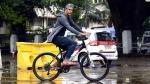 मिलिंद सोमण ने सोनम वांगचुक के वीडियो के बाद Made in China एप टिकटॉक से किया किनारा