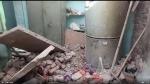 धौलपुर में तूफान का कहर : पक्का मकान ढहने से मां-बेटा समेत तीन की मौत