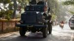 झारखंड में नक्सलियों ने सुरक्षाबलों को बनाया निशाना, एक कांस्टेबल शहीद