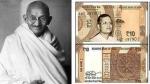 पूर्व ABVP नेता ने नोट पर महात्मा गांधी की जगह लगा दी गोडसे की फोटो, जानिए फिर क्या हुआ