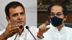 बयान पर विवाद बढ़ने के बाद बोले राहुल, कोरोना पर अच्छा काम कर रही है महाराष्ट्र सरकार