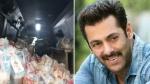 ईद के मौके पर सलमान ने 5 हजार परिवारों को बांटी ईदी किट, शिवसेना नेता ने की तारीफ