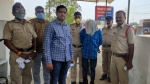 महाराष्ट्र: नांदेड़ साधु हत्याकांड का आरोपी तेलंगाना में गिरफ्तार, कई अपराधों को दे चुका है अंजाम