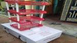त्रिपुरा: कोरोना अस्पतालों के लिए स्क्रैप से बनाया रोबोट, डॉक्टरों-नर्सों के लिए काम की चीज