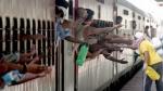 श्रमिक स्पेशल ट्रेनों में 48 घंटे में नौ यात्रियों की हुई मौत, रेलवे ने बताई ये वजह?