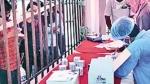 कंडोम और गर्भनिरोधक देकर क्वारंटाइन सेंटर से घर विदा कर रही बिहार सरकार