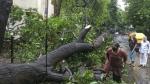 Cyclone Nisarga: महाराष्ट्र में भारी बारिश का अलर्ट, तूफान की चपेट में आकर अब तक 3 लोगों की मौत