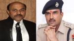 भीलवाड़ा एसपी-'रात को कार में महिला के साथ घूम रहा था कोतवाल', निलंबन के बाद अब ऑडियो वायरल