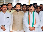 गुजरात: 4 सीटों पर राज्यसभा चुनाव से पहले कांग्रेस में खलबली, 65 विधायकों को रिजॉर्ट्स में रखा
