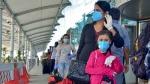 नहीं थम रहा कोरोना वायरस का कहर, 24 घंटों में मिले 8171 नए मरीज