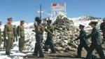लद्दाख में बस 30 किलोमीटर दूर उड़ान भर रहे हैं चीनी जेट, कश्मीर से रवाना किए गए जवान!