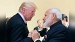 अमेरिकी राष्ट्रपति से हुई पीएम मोदी की टेलीफोन पर बात, ट्रंप ने दिया शिखर सम्मेलन G-7 में शामिल होने का निमंत्रण