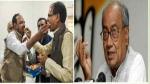 राज्यसभा चुनाव में भाजपा ने चला ऐसा दांव कि दिग्विजय की जीत से भी होगी कांग्रेस की 'हार'