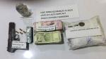 बडगाम में पकड़ा गया नार्को टेरर माड्यूल, चाइनीज पिस्टल, हैंडग्रेनेड सहित 6 JeM सहयोगी गिरफ्तार