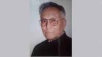 पूर्व केंद्रीय मंत्री कांग्रेस नेता पी नामग्याल का निधन, कांग्रेस नेताओं ने दिग्गज नेता के निधन पर शोक व्यक्त किया