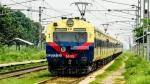 रेलवे का एक और तोहफा, इन दो रूट्स पर बढ़ाई रफ्तार, 130 किमी/घंटे की स्पीड से दौड़ेगी ट्रेनें