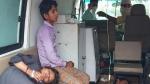 शाहजहांपुर: चाट खाने के बाद 50 से ज्यादा लोग बीमार, अस्पताल में भर्ती
