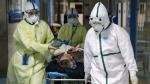 देश में कोरोना संक्रमितों की संख्या बढ़कर हुई 2,46,628, अब तक 6,929 की मौत