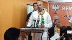 मणिपुर विधानसभा में आज फ्लोर टेस्ट, भाजपा-कांग्रेस ने जारी किया व्हिप
