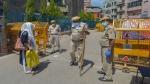 Coronavirus: दिल्ली में कंटेनमेंट जोन की संख्या हुआ 158, डी-कंटेन किए गए 58 इलाके