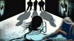 महिला को जबरन शराब पिलाकर, बेटे के सामने पति ने 4 दोस्तों से करवाया गैंगरेप किया