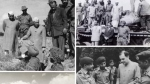 कांग्रेस ने शेयर की सेना के साथ पूर्व प्रधानमंत्रियों की फोटो, पीएम मोदी से पूछे तीन सवाल