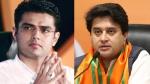 राजस्थान में सियासी संकट: सचिन पायलट को लेकर ज्योतिरादित्य सिंधिया ने कांग्रेस पर साधा निशाना