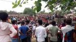 बिहारः अरवल जिले में सोन नदी में नहाने गए चार भाई-बहनों की डूबने से मौत