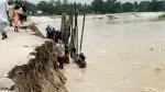 बिहारः मौसम विभाग ने जारी की चेतावनी, राज्य की कई नदियां उफान पर