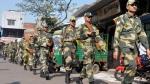 गृह मंत्रालय ने अर्धसैनिक बलों के जवानों के फेसबुक इस्तेमाल करने पर लगाया बैन