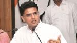 सचिन पायलट ने तोड़ी चु्प्पी, कहा- BJP ज्वाइन नहीं कर रहा