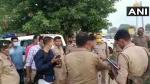 भाजपा नेता कृष्णानंद राय की हत्या के आरोपी को लखनऊ में STF ने एनकाउंटर में किया ढेर