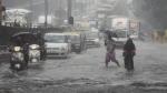 मुंबई में बारिश फिर बन सकती है आफत, आज हाई टाइड की आशंका