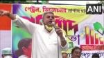TMC सांसद का विवादित बयान, वित्त मंर्ती निर्मला सीतारमण को बताया 'काली नागिन'
