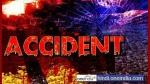 आगरा में सड़क किनारे सो रहे लोगों को ट्रक ने कुचला, 5 की मौत